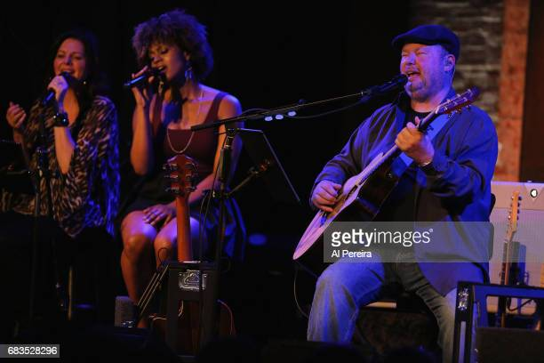Christopher Cross performs at City Winery on May 15 2017 in New York City