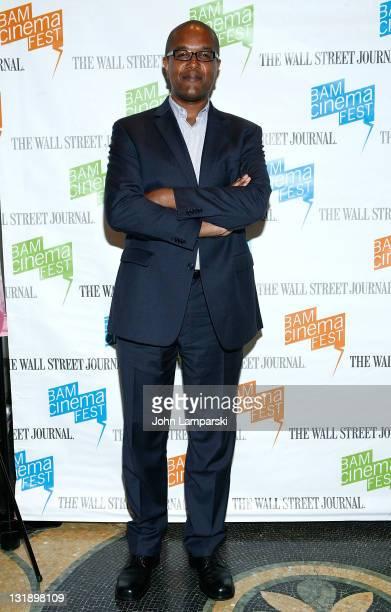 Christopher Farley attend the 2011 BAMcinemaFest opening night at the BAM Rose Cinemas on June 16 2011 in New York City