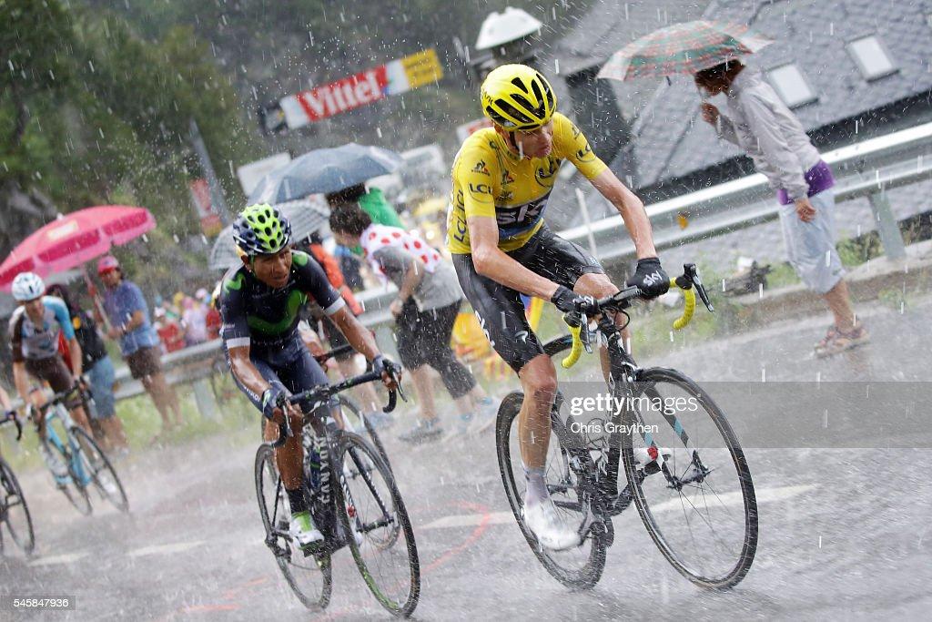Le Tour de France 2016 - Stage Nine