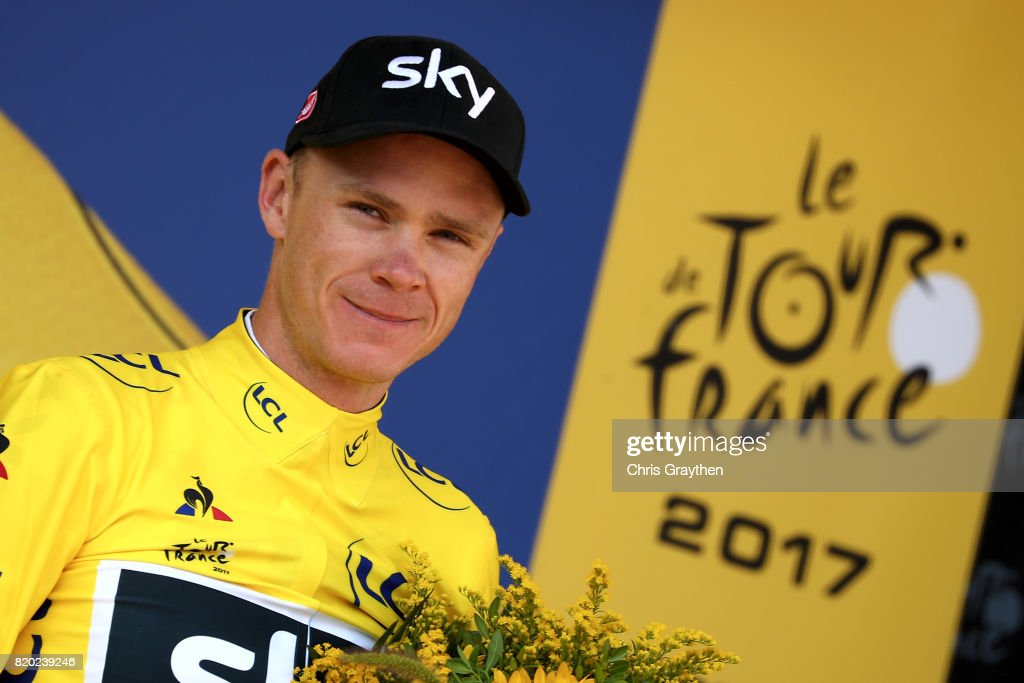 Le Tour de France 2017 - Stage Nineteen