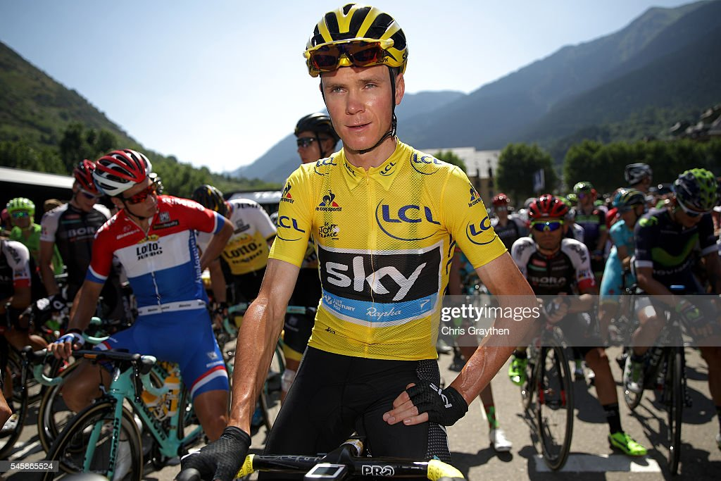 Le Tour de France 2016 - Stage Nine