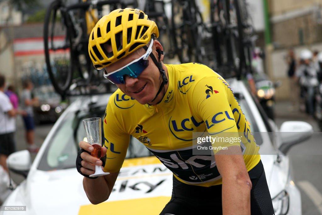 Le Tour de France 2017 - Stage Twenty One