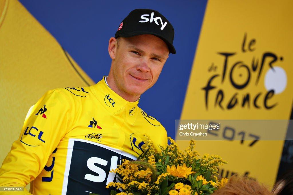 Le Tour de France 2017 - Stage Nineteen