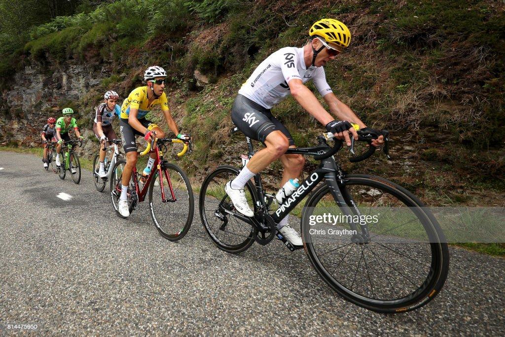 Le Tour de France 2017 - Stage Thirteen : ニュース写真