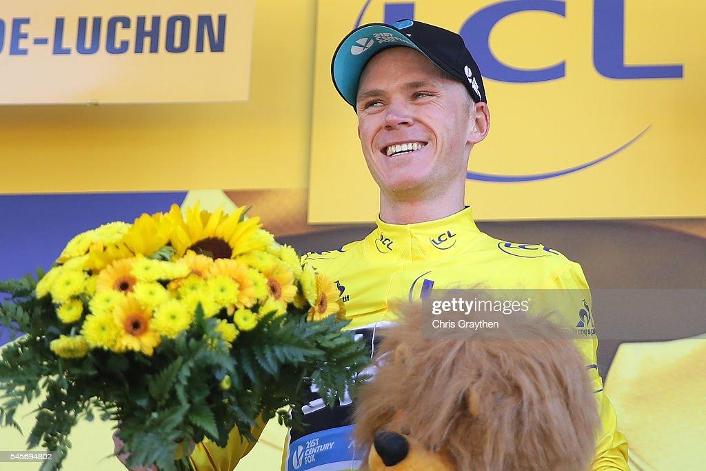 Le Tour de France 2016 - Stage Eight