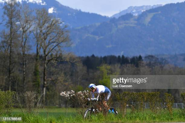 Christopher Froome of United Kingdom and Team Israel Start-Up Nation during the 74th Tour De Romandie 2021, Prologue a 4,05km Individual Time Trial...