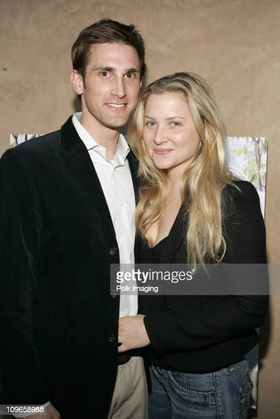 Christopher Gavagin CEO of CHEC and Jessica Capshaw