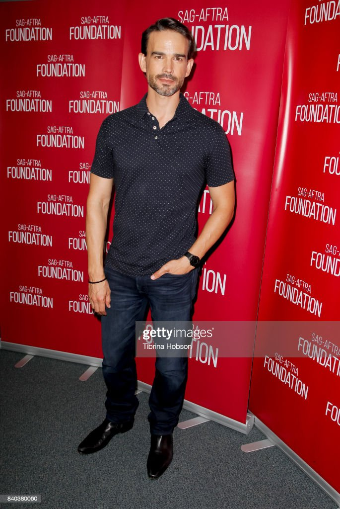 "SAG-AFTRA Foundation Conversations With ""A Boy Called Po"" : News Photo"