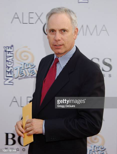 """Christopher Guest during """"Alex & Emma"""" - World Premiere - Hollywood at Mann's Chinese Theatre in Hollywood, California, United States."""