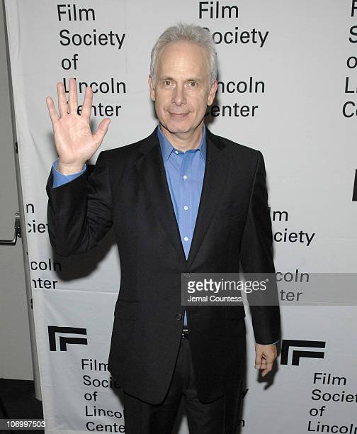 Christopher Guest during The Film Society of Lincoln Center Presents a Special Screening of For Your Consideration at Walter Reade Theatre in New...
