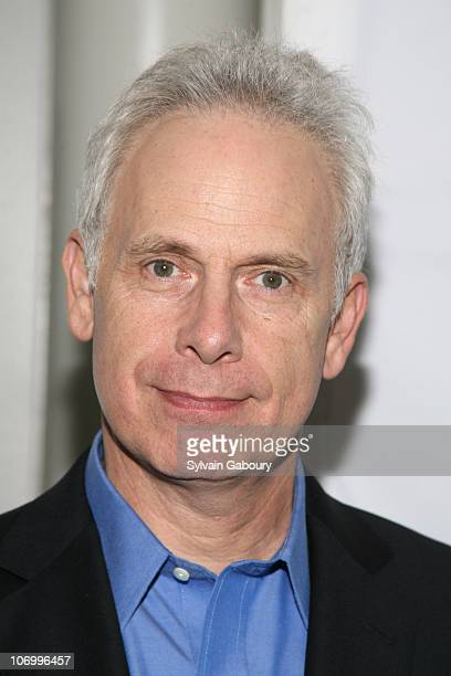 Christopher Guest during The Film Society of Lincoln Centers Special Screening of For Your Consideration Inside Arrivals at The Walter Reade Theater...