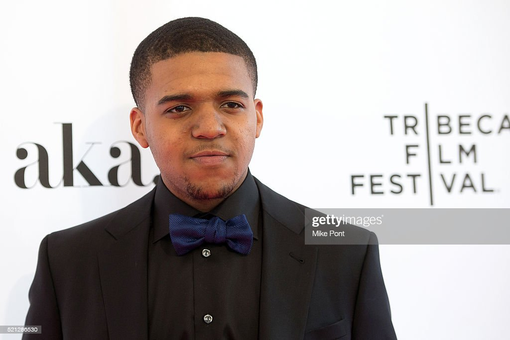 """Kicks"" Premiere - 2016 Tribeca Film Festival : News Photo"