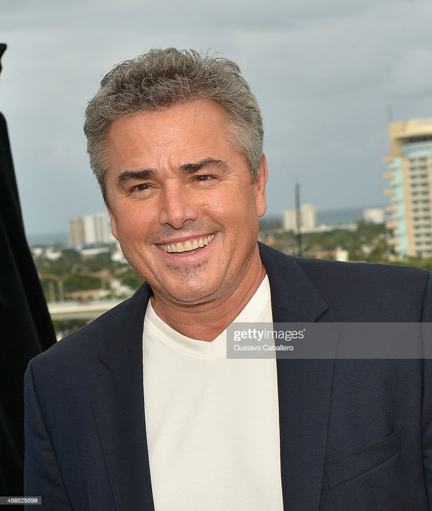 Christopher Knight