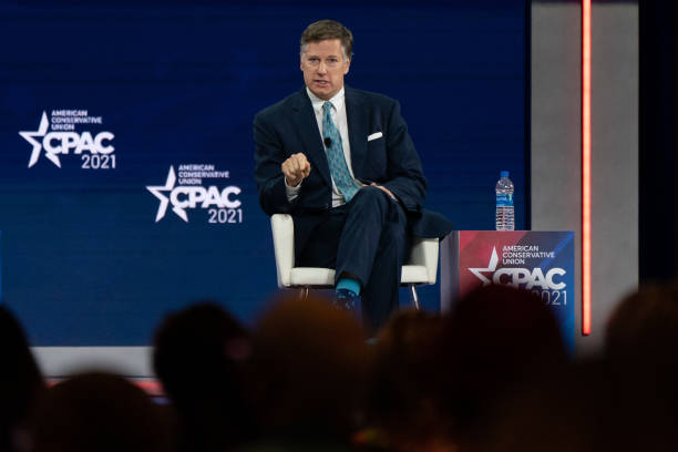 FL: Key Speakers At Conservative Political Action Conference