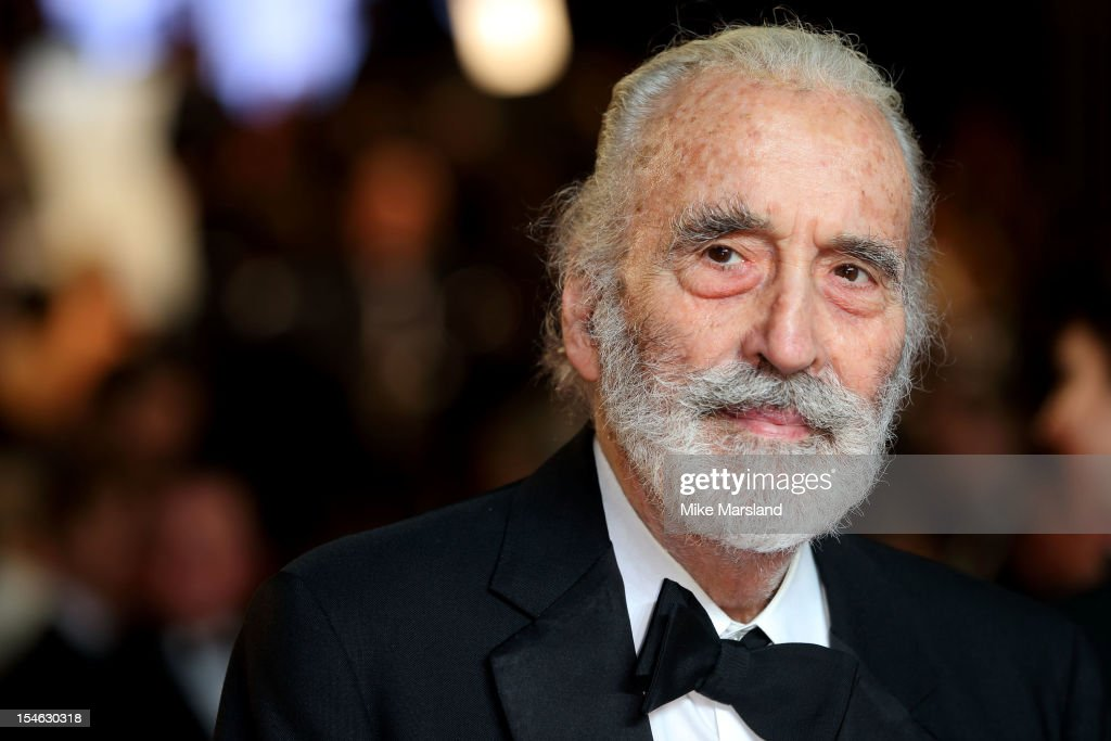 Skyfall - Royal World Premiere - Arrivals