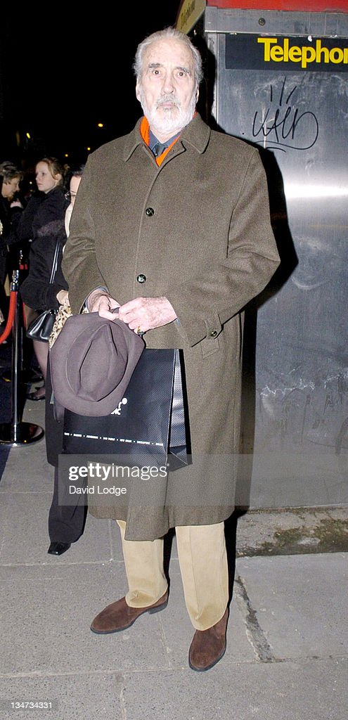 """Mont Blanc """"Right to Write"""" Exhibition - Arrivals"""