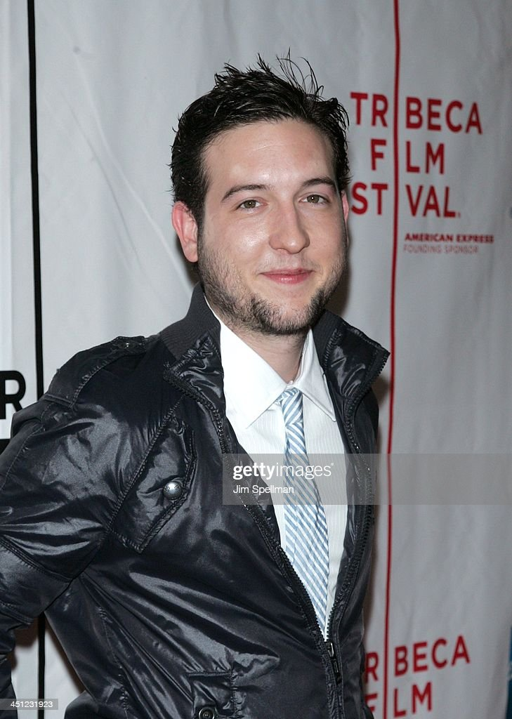 """6th Annual Tribeca Film Festival - """"The Education of Charlie Banks"""" Premiere - Outside Arrivals"""