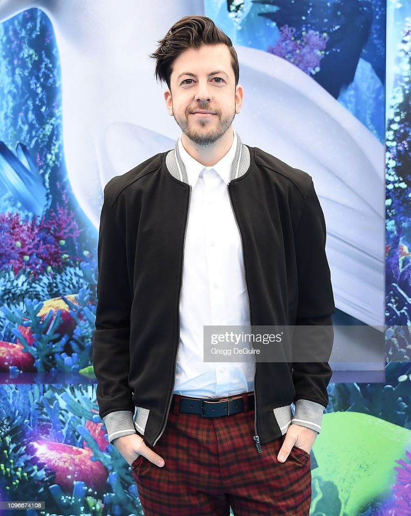 """Universal Pictures And DreamWorks Animation Premiere Of """"How To Train Your Dragon: The Hidden World"""" - Arrivals : News Photo"""