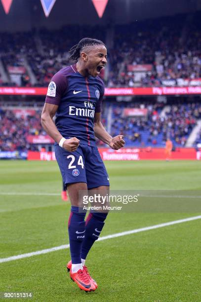 Psg Christopher Nkunku Photos and Premium High Res Pictures ...