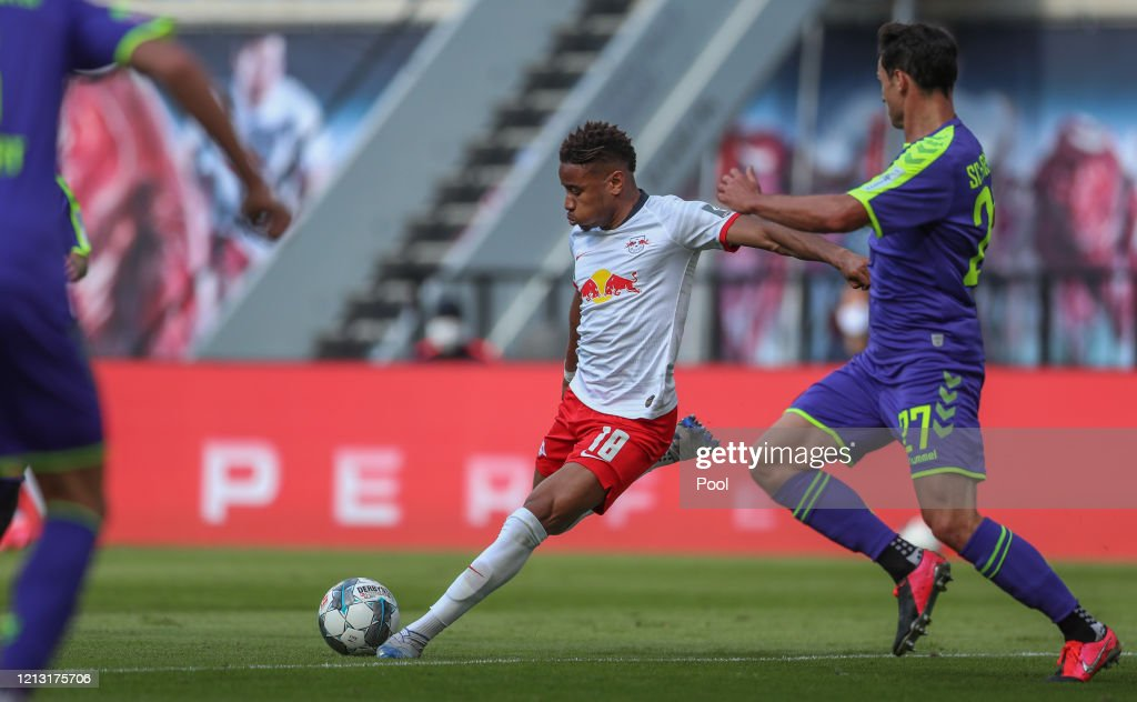RB Leipzig v Sport-Club Freiburg - Bundesliga : News Photo