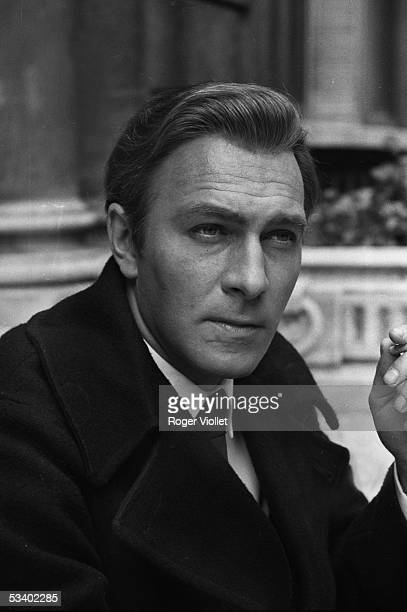 Christopher Plummer Canadian actor HA15944