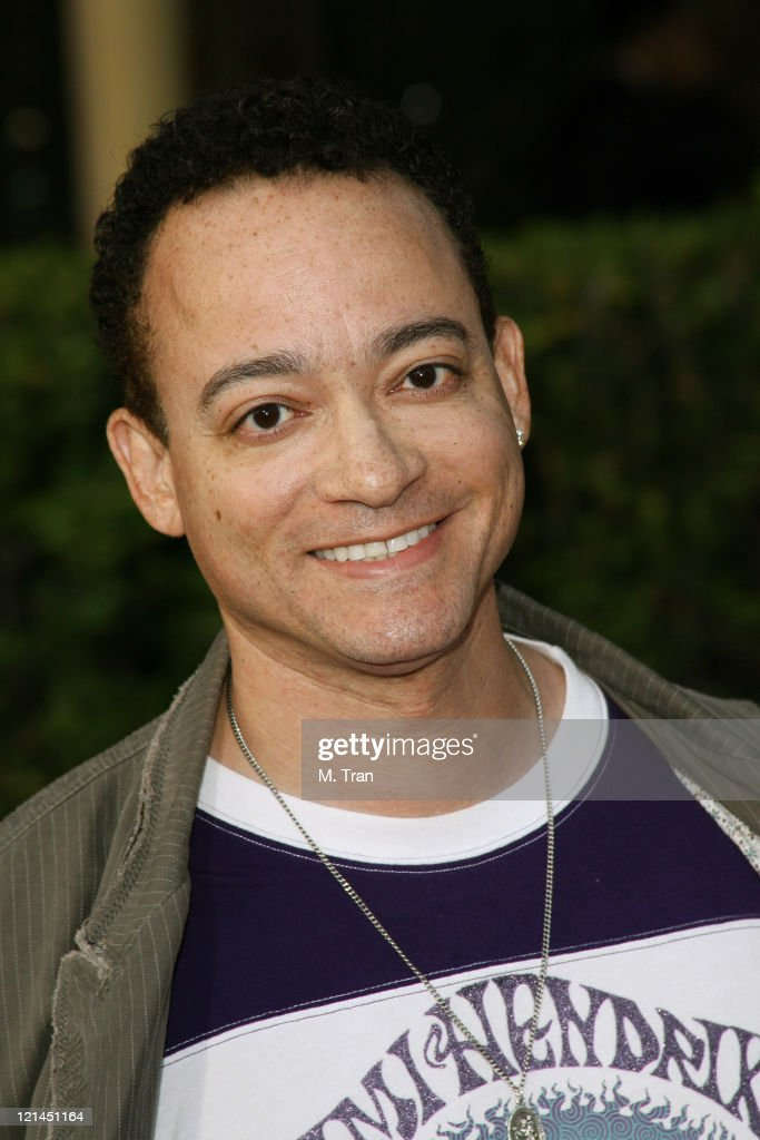 2007 AZN Asian Excellence Awards - Arrivals