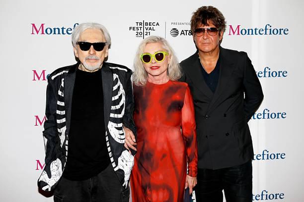 NY: Storytellers: Blondie - 2021 Tribeca Festival