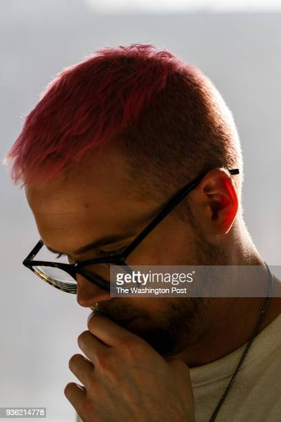 Christopher Wylie one of the founders of Cambridge Analytica and now a whistleblower who exposed how the data firm harvested data from millions of...