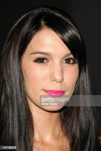 Christy Carlson Romano during Grand Opening of Social Hollywood at Social Hollywood in Hollywood CA United States