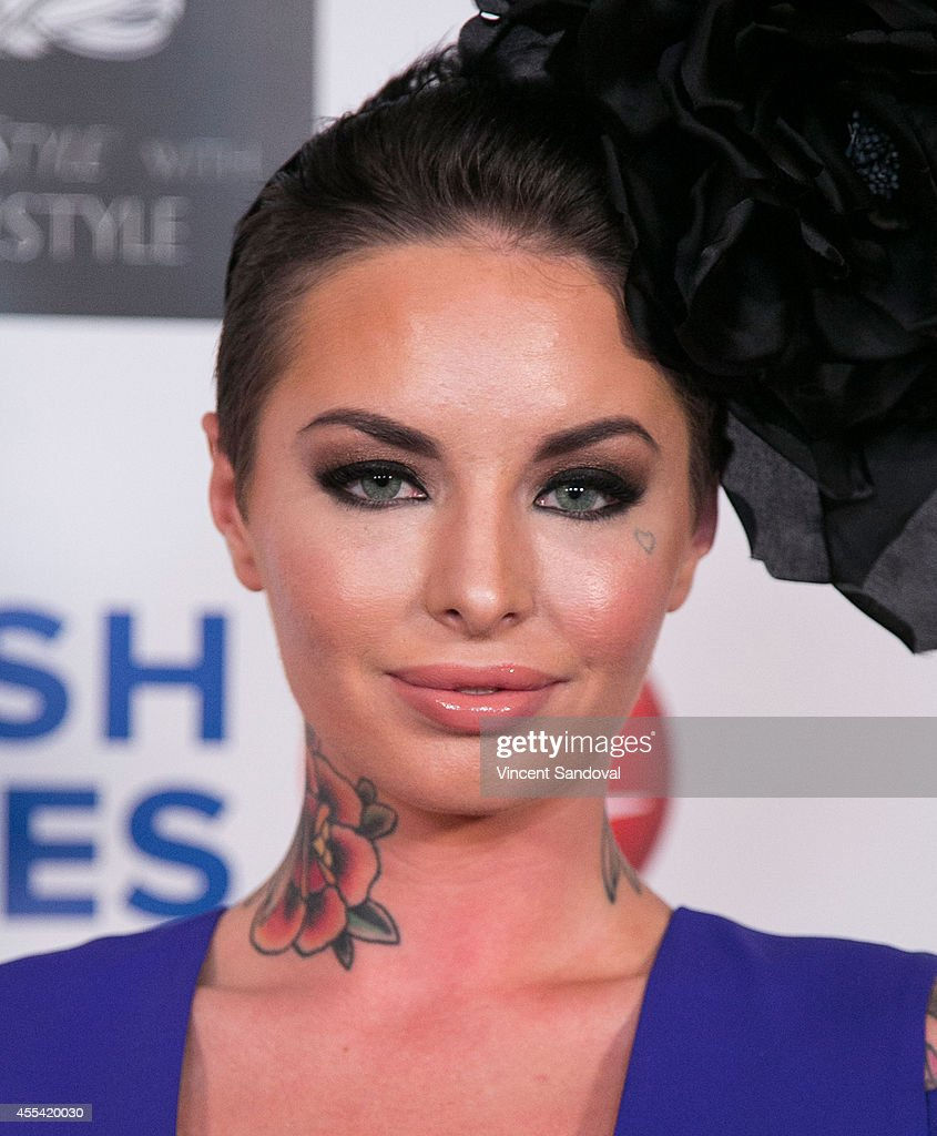 Face Forward Hosts Star-Studded Gala Supporting Victims Of Domestic Abuse : News Photo