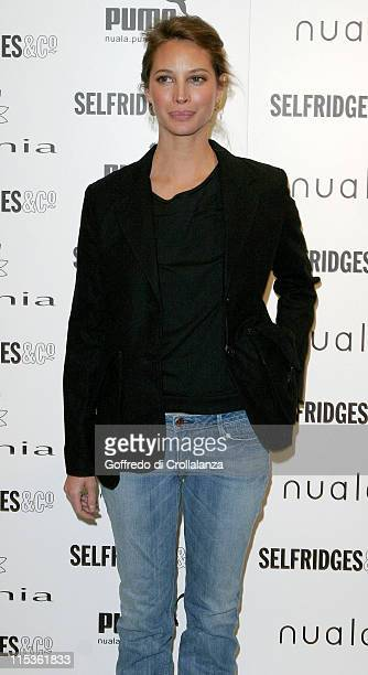 91 Puma Nuala Photos And Premium High Res Pictures Getty Images
