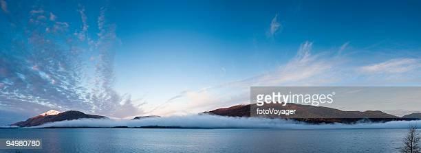 クロム dawn 湖クラウド