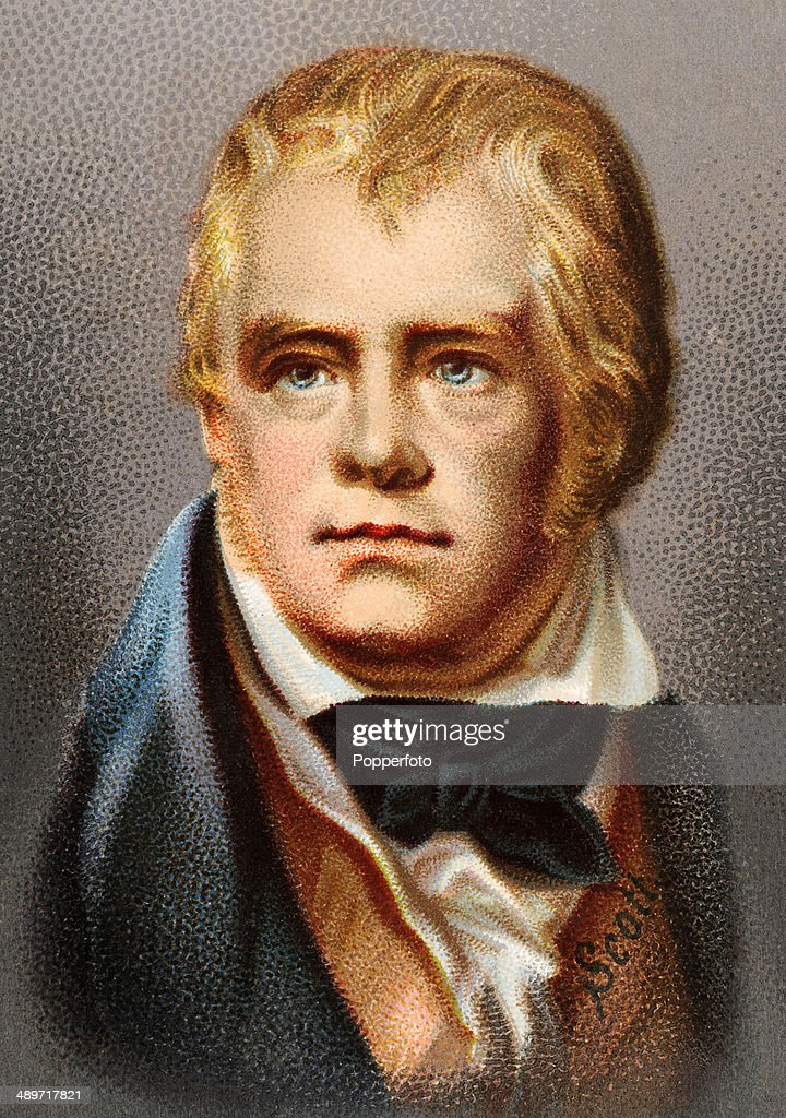 Sir Walter Scott : News Photo