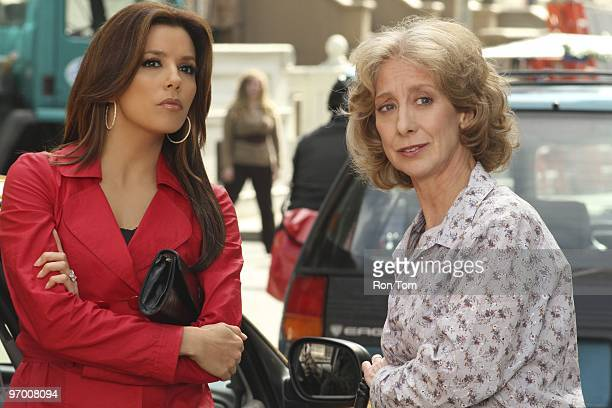 HOUSEWIVES Chromolume Gaby and Angie head to New York in search of Danny and Ana on Walt Disney Television via Getty Images's Desperate Housewives...
