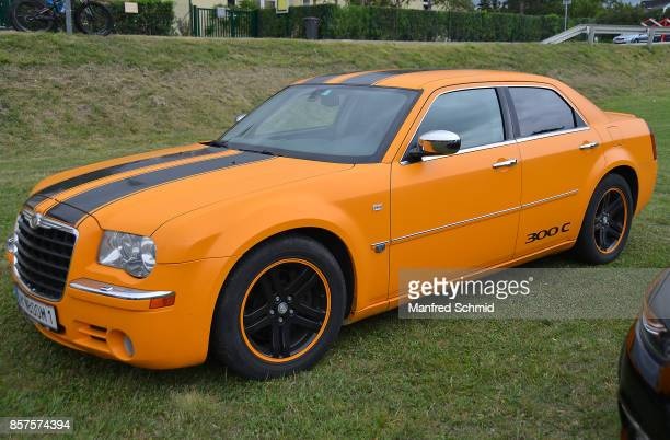 Chrysler 300c Stock Photos And Pictures Getty Images