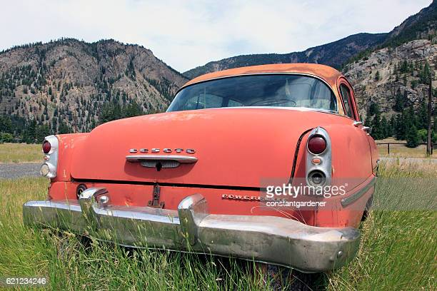 Chrysler DeSoto 1954 Powerflite Classic