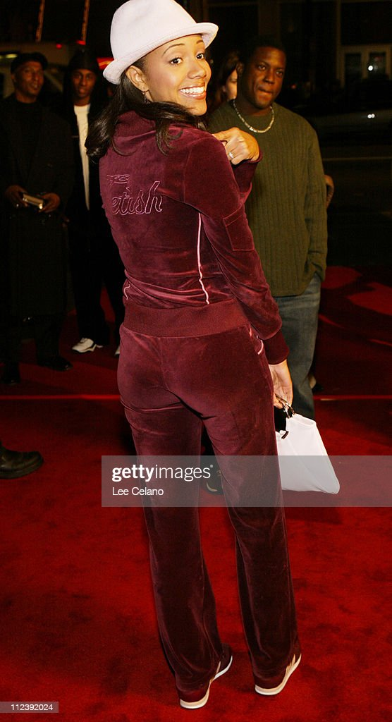 """""""Love Don't Cost a Thing"""" - Los Angeles Premiere - Red Carpet : News Photo"""