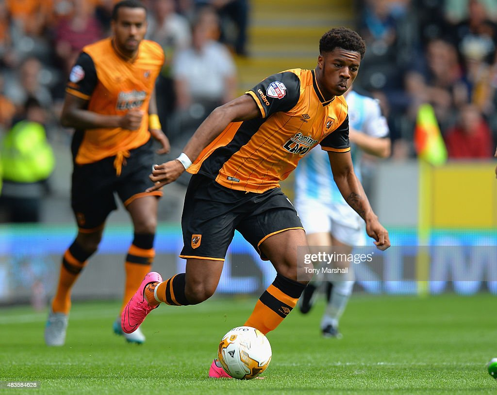 Hull City v Huddersfield Town - Sky Bet Championship : News Photo