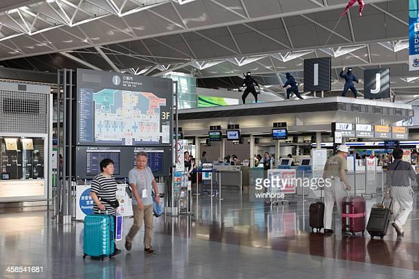 中部中部国際空港 - 中部地方 ストックフォトと画像