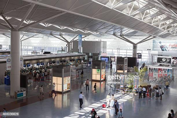 Aeroporto Internacional de Centrair de Chubu