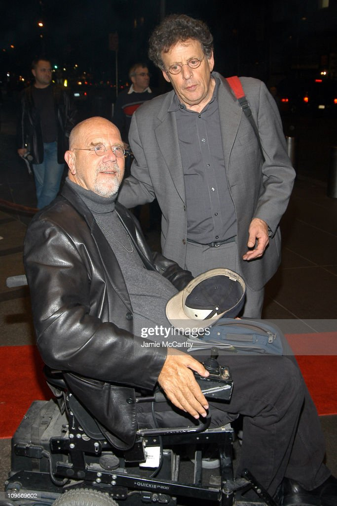 The ACLU Freedom Concert - After Party Arrivals - October 4, 2004