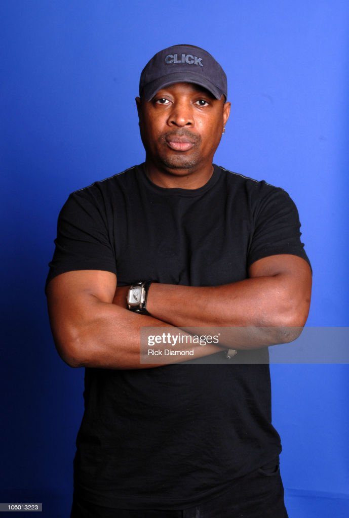 Chuck D during Billboard R & B / Hip - Hop Conference - Day 3 at Renaissance Waverly Hotel in Atlanta, Georgia, United States.