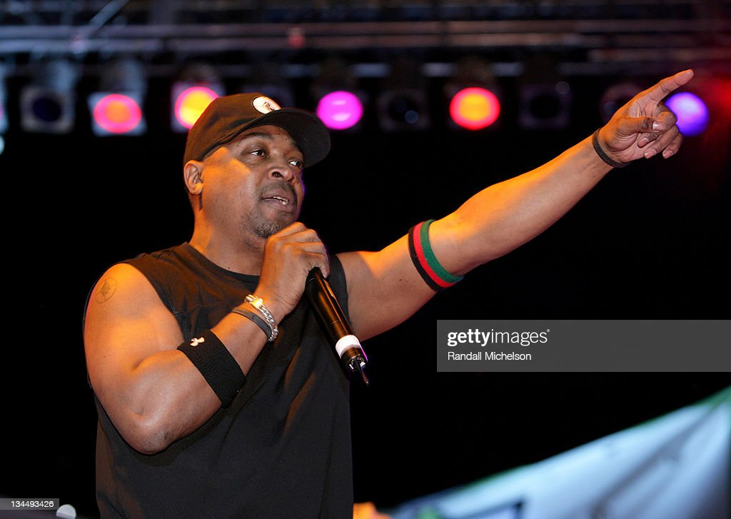 21st Annual SXSW Film and Music Festival - BMI Presents Public Enemy, X-Clan
