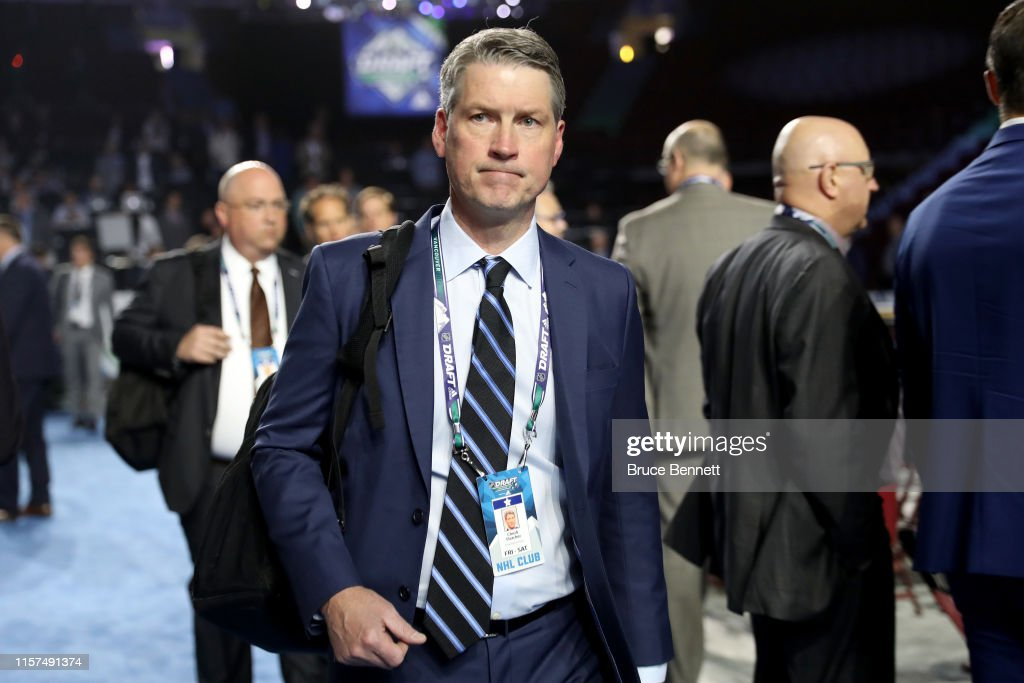 2019 NHL Draft - Round One : News Photo