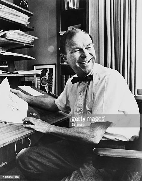Chuck Jones created the characters of Wile E Coyote Pepe Le Pew and the Road Runner among others Three of his animated films won Academy Awards For...
