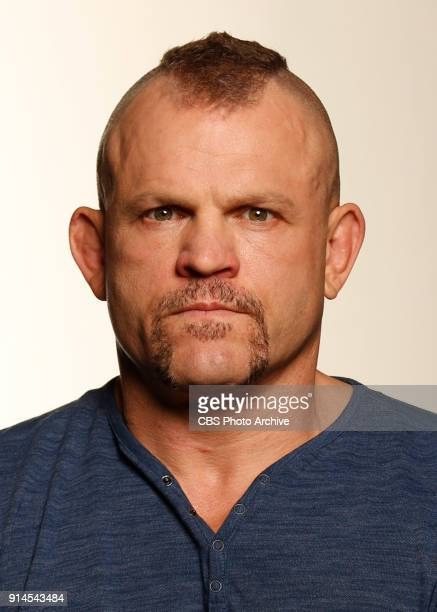Chuck Liddell a UFC Legend originally from Santa Barbara Calif and currently living in Calabasas Calif will be one of the celebrities competing on...