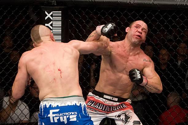UFC 79