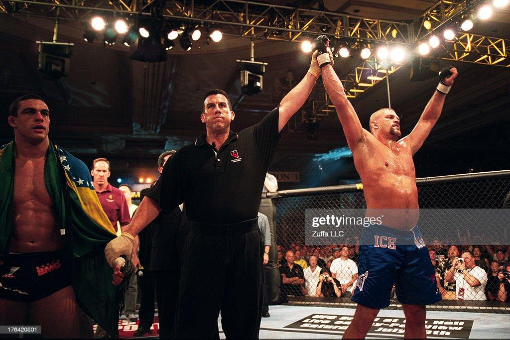 UFC Photo Archive