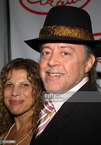 Chuck Mangione during Le Cirque Opening Party at One Beacon Court at One Beacon Court in New York City New York United States