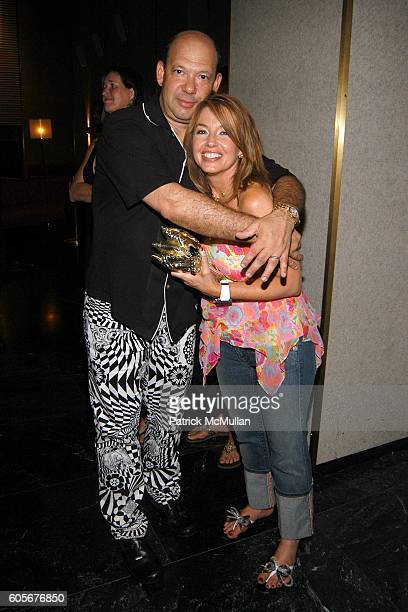 Chuck Nabit and attend Miss Universe Post Pageant VIP Party hosted by Chuck Nabit Dave Geller Ed St John Greg Barnhill Freddie Wyatt Rob Striker at...